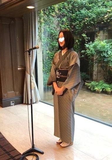 9周年・二本目のきもの鶴オリジナル・龍の帯のお客様。_f0181251_18284345.jpg
