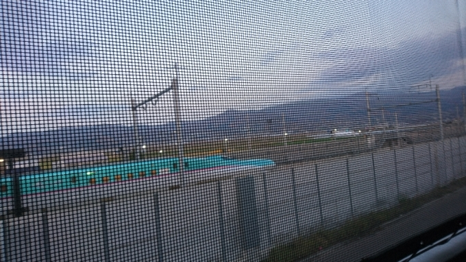 北海道新幹線はやぶさ_b0106766_22123579.jpg