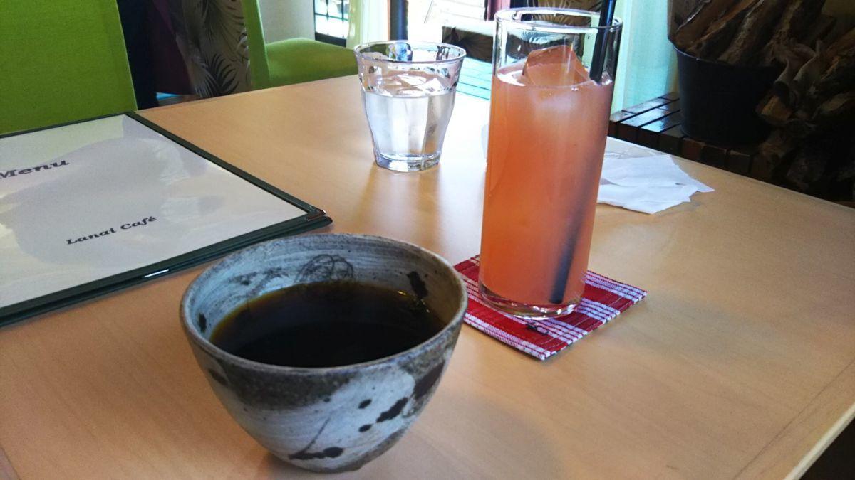 那須で南国気分・ハワイアンカフェLanai オープン : 那須高原ペンション通信(オーナー通信)