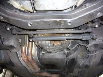 メルセデスベンツ E300 (W124)車検整備_c0267693_17040099.jpg