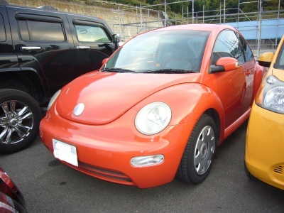 VW ニュービートル ブローバイパイプ交換_c0267693_17515237.jpg