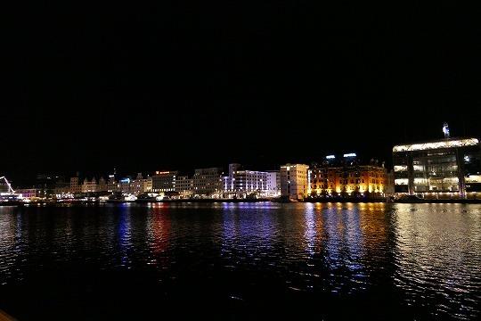 欧州出張2017年09月-第二日目-ベルゲン・最高のシーフードレストラン、ENHJORNINGEN_c0153302_21392555.jpg
