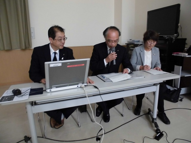 今年最初の富士市議会報告会 富士川まちづくりセンターで様々な厳しいご意見や要望_f0141310_08260153.jpg