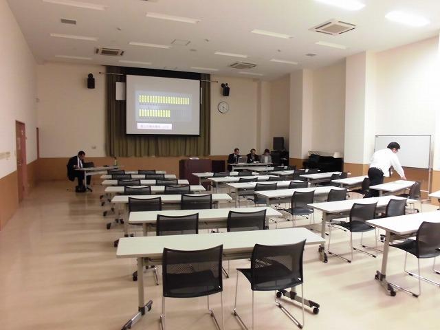 今年最初の富士市議会報告会 富士川まちづくりセンターで様々な厳しいご意見や要望_f0141310_08264295.jpg