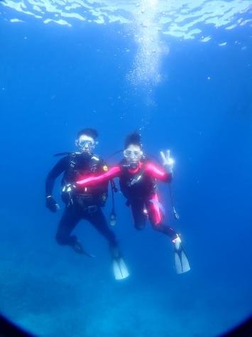 11月8日沖縄はまだ夏です!!_c0070933_19474505.jpg