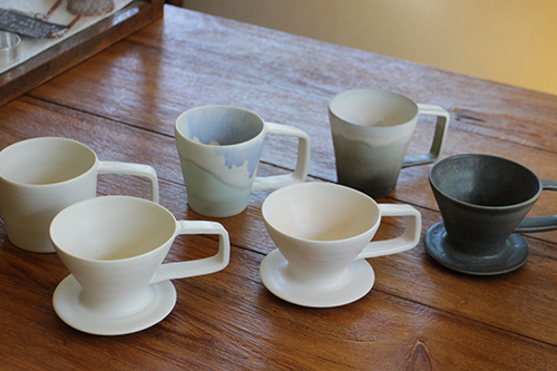「コーヒーとお菓子のうつわ展」の作品について_e0205196_21185734.jpg
