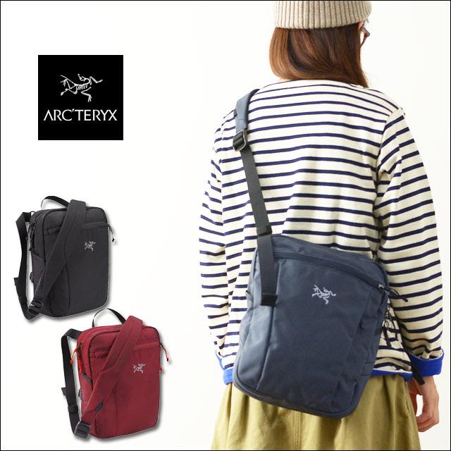 ARC\'TERYX [アークテリクス正規代理店] Slingblade 4 Shoulder Bag [17173] スリングブレード 4 ショルダーバッグ / MEN\'S/LADY\'S_f0051306_21224662.jpg