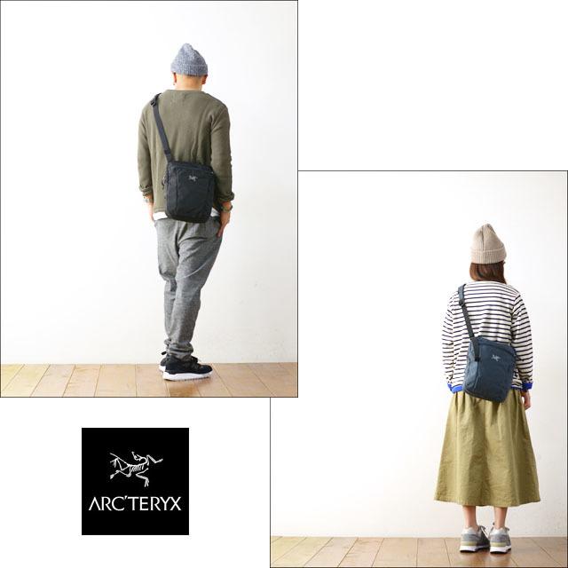 ARC\'TERYX [アークテリクス正規代理店] Slingblade 4 Shoulder Bag [17173] スリングブレード 4 ショルダーバッグ / MEN\'S/LADY\'S_f0051306_21231818.jpg