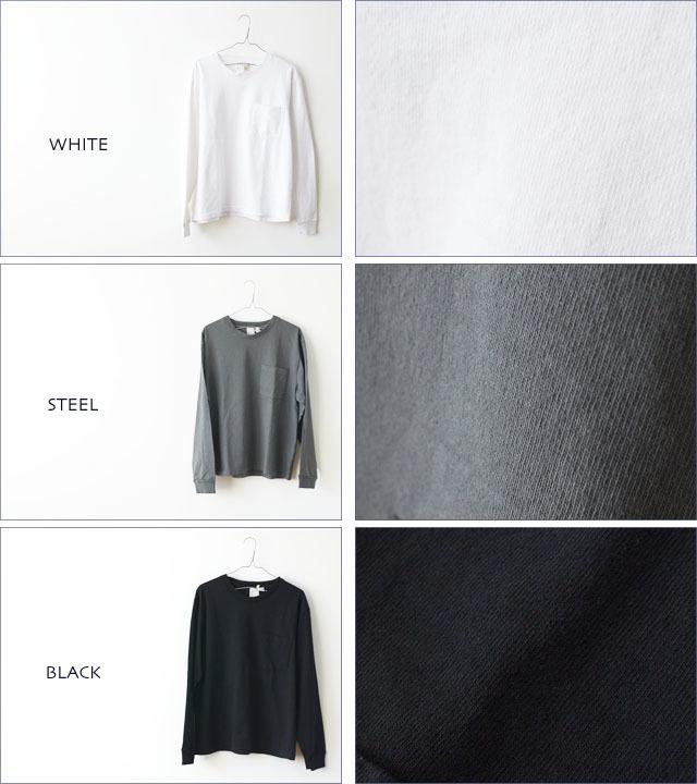 MAKERS [メーカーズ] アメリカ生産 AMERICAN FIT L/S T-SHIRTS[MAKE003 17FW] アメリカンフィットロングスリーブTシャツ MEN\'S_f0051306_21405368.jpg
