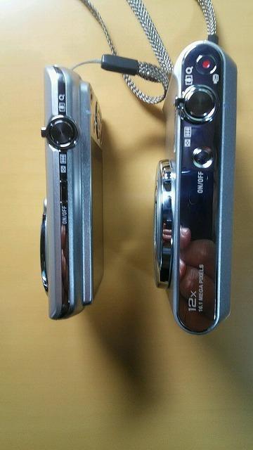 まさかまさか! 6代目のカメラを買うことに_f0141310_07333704.jpg