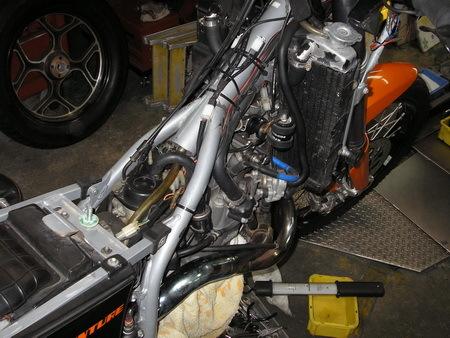 KTM640 ADVENTURE フリーホイル(ワンウェイパーツ)_e0218639_10455694.jpg