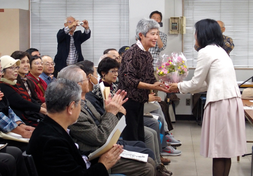 東久留米市長選 桜木よしおさんが立つ!_b0190576_22134235.jpg
