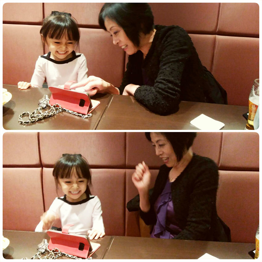 母娘で大阪旅行♡(2〜3日目)_d0224894_01552050.jpg