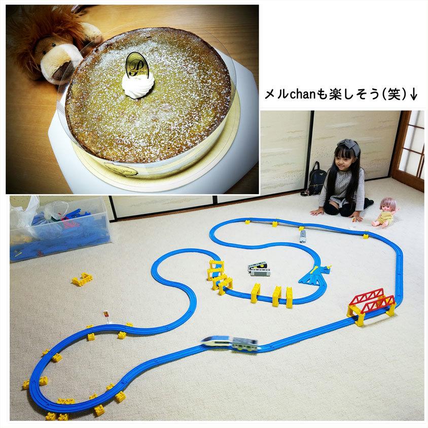 母娘で大阪旅行♡(2〜3日目)_d0224894_02564121.jpg