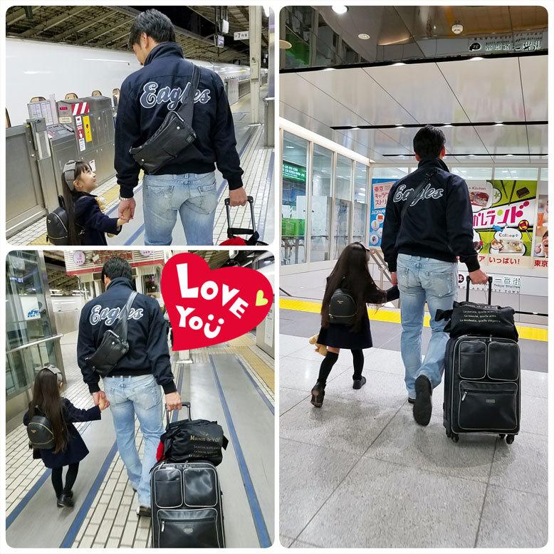 母娘で大阪旅行♡(2〜3日目)_d0224894_03372871.jpg