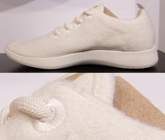 今、ニューヨークで注目の靴屋さん、羊毛シューズのオールバーズ Allbirds_b0007805_20433448.jpg