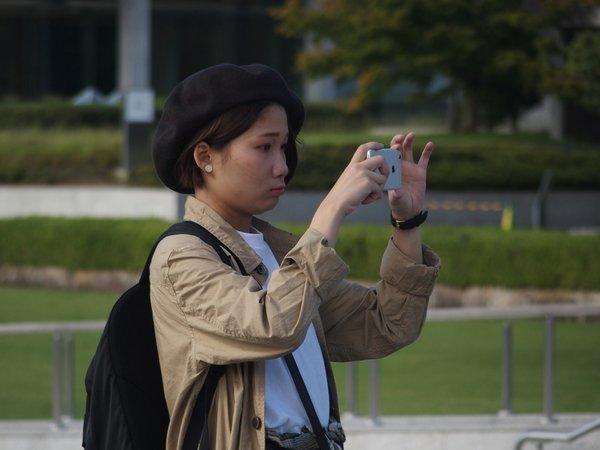 朝の広島平和公園_b0190540_16321908.jpg