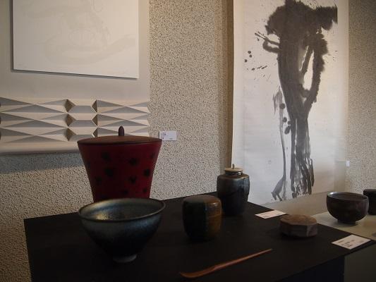 道具から会話が始まる茶空間_a0131787_1625290.jpg