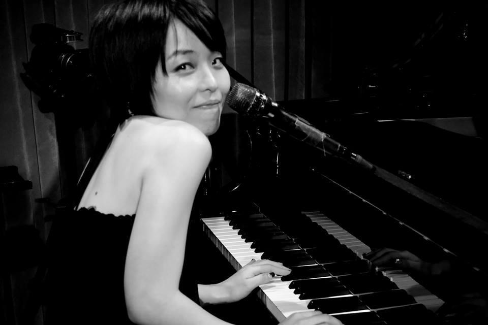 ◆12/10矢野絢子LIVE ~ミチスガラ~_d0154687_16423358.jpg