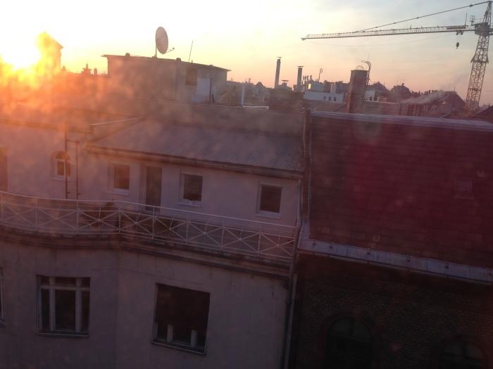 ブダペストの日の出_c0100195_04582262.jpg