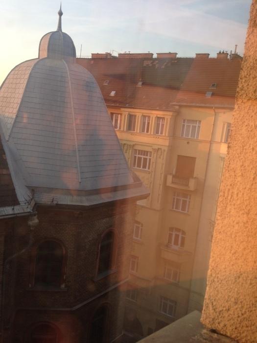 ブダペストの日の出_c0100195_04591915.jpg