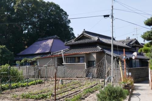 歌界の村を歩く 瀬戸内海 白石島(岡山県)_d0147406_22201976.jpg