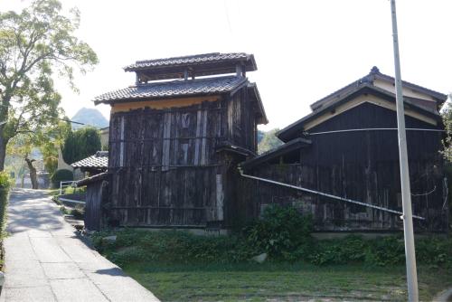 歌界の村を歩く 瀬戸内海 白石島(岡山県)_d0147406_22292036.jpg