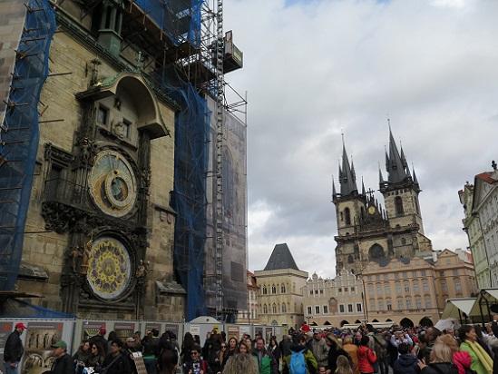 街の風景 in プラハ_c0192215_782422.jpg