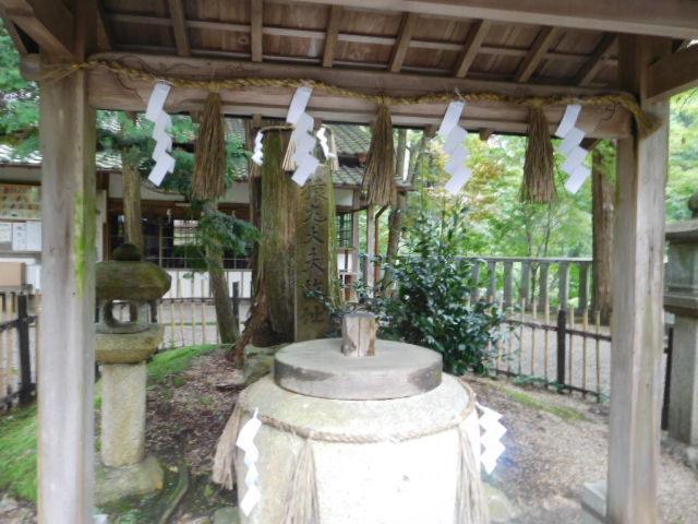 猿丸神社 <お茶の京都・宇治田原町②>_d0106134_21440967.jpg