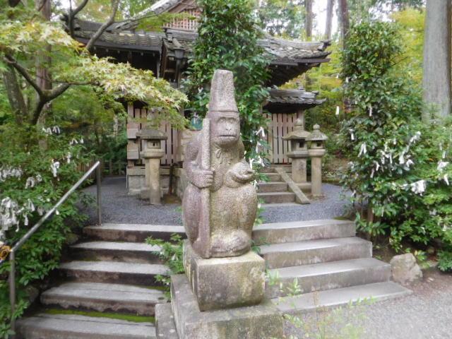 猿丸神社 <お茶の京都・宇治田原町②>_d0106134_21442554.jpg