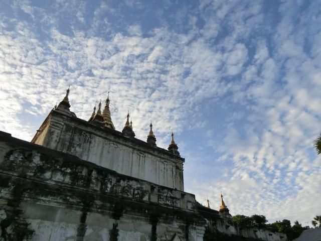 マヌーハ寺院とダマヤージガ・パゴダ_f0189467_23361928.jpg