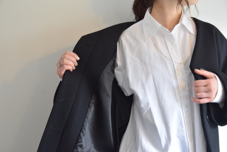 洗練された 一着 。_b0110586_14150736.jpg