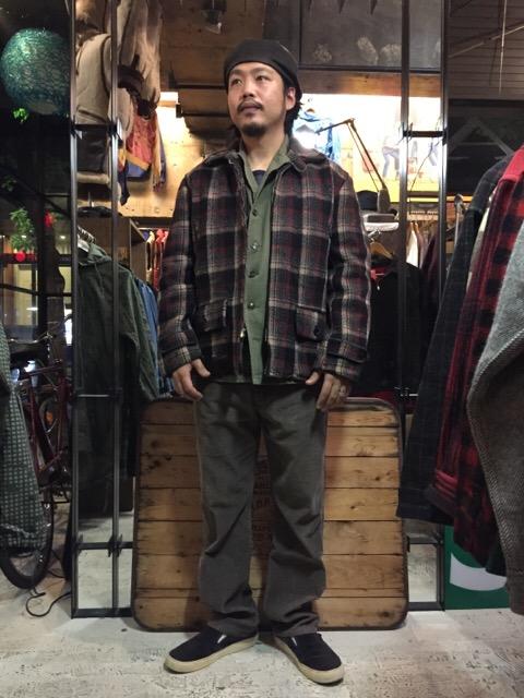 "Levi\'s \""519\""!!(大阪アメ村店)_c0078587_22591221.jpg"