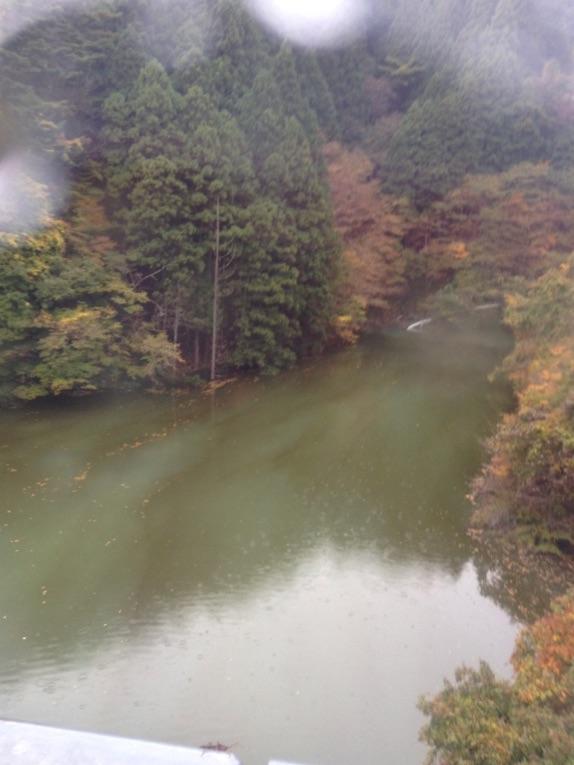 宮ヶ瀬湖が満水_d0164691_205029.jpg
