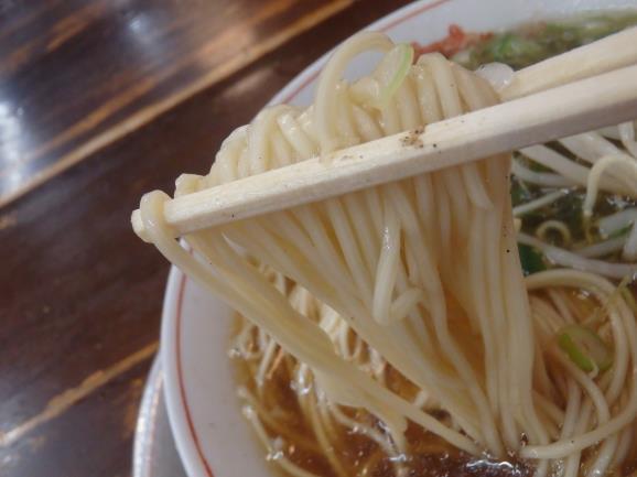 神戸ラーメン 第一旭     元町本店_c0118393_10271176.jpg