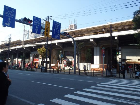 神戸ラーメン 第一旭     元町本店_c0118393_9483455.jpg