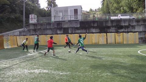 ゆるUNO 11/11(土) at UNOフットボールファーム_a0059812_23453119.jpg