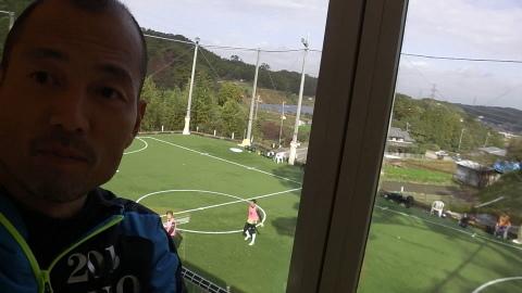 ゆるUNO 11/11(土) at UNOフットボールファーム_a0059812_23464964.jpg