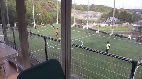 ゆるUNO 11/11(土) at UNOフットボールファーム_a0059812_23465332.jpg