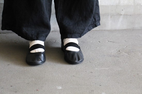 ペタンコ靴_b0165512_18374822.jpg