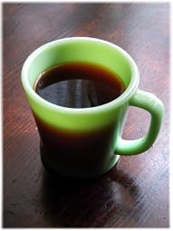 ファイヤーキングとコーヒーとツインピークス_d0221430_17570298.jpg