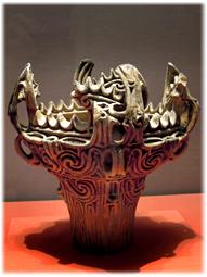 縄文時代 古代の日本人の芸術_d0221430_18225232.jpg