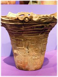 縄文時代 古代の日本人の芸術_d0221430_18234658.jpg