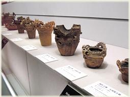 縄文時代 古代の日本人の芸術_d0221430_18253987.jpg