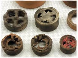 縄文時代 古代の日本人の芸術_d0221430_18270336.jpg