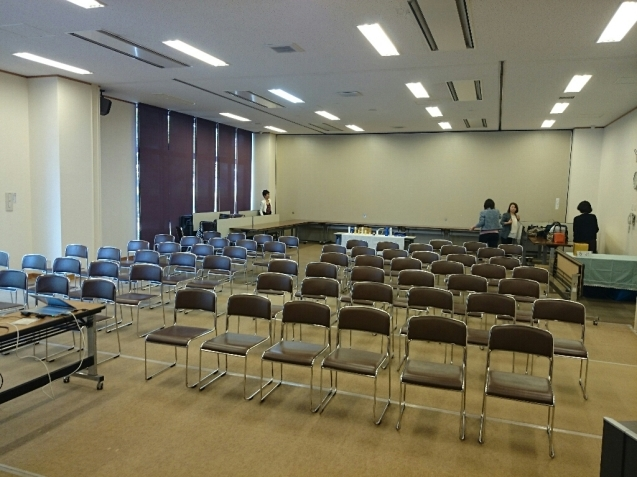 エレクトーンコンサート大成功!_f0323446_09074498.jpg