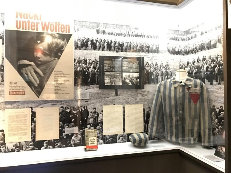 特別展「映画に見るドイツの歴史」_e0141754_17062640.jpg