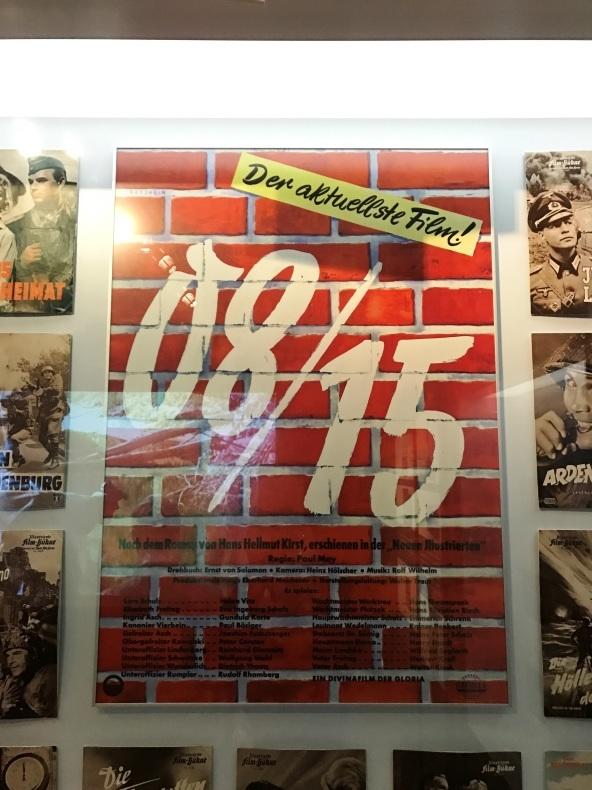 特別展「映画に見るドイツの歴史」_e0141754_17121092.jpg