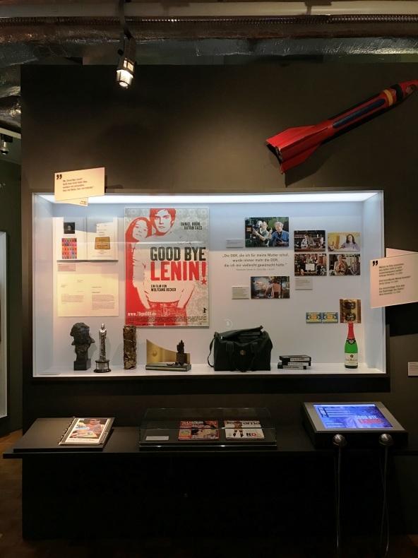 特別展「映画に見るドイツの歴史」_e0141754_17135391.jpg