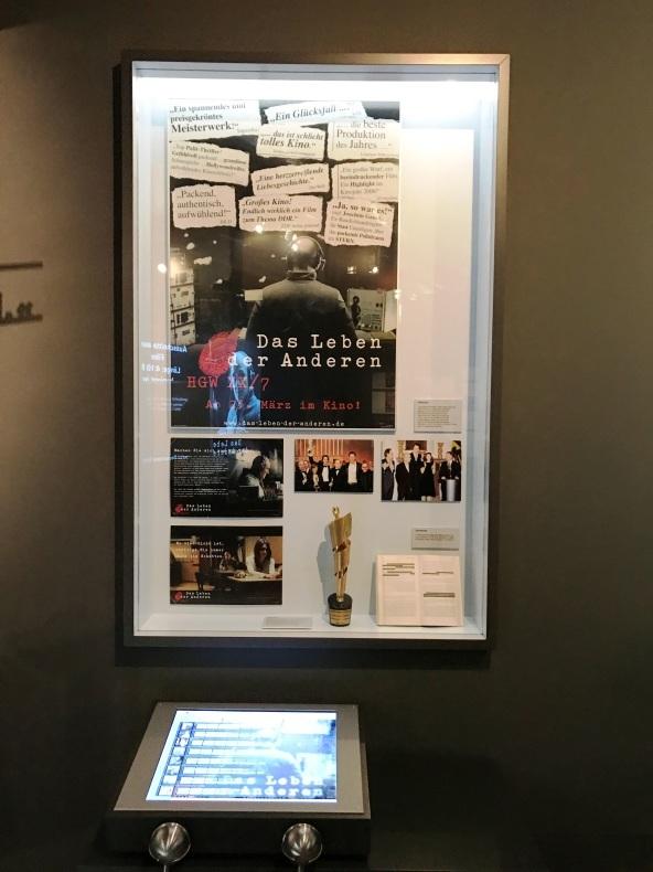 特別展「映画に見るドイツの歴史」_e0141754_17140965.jpg
